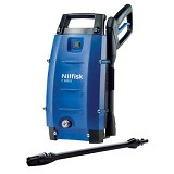 NILFISK High Pressure Cleaner [C100.5-5] - Kompresor Air